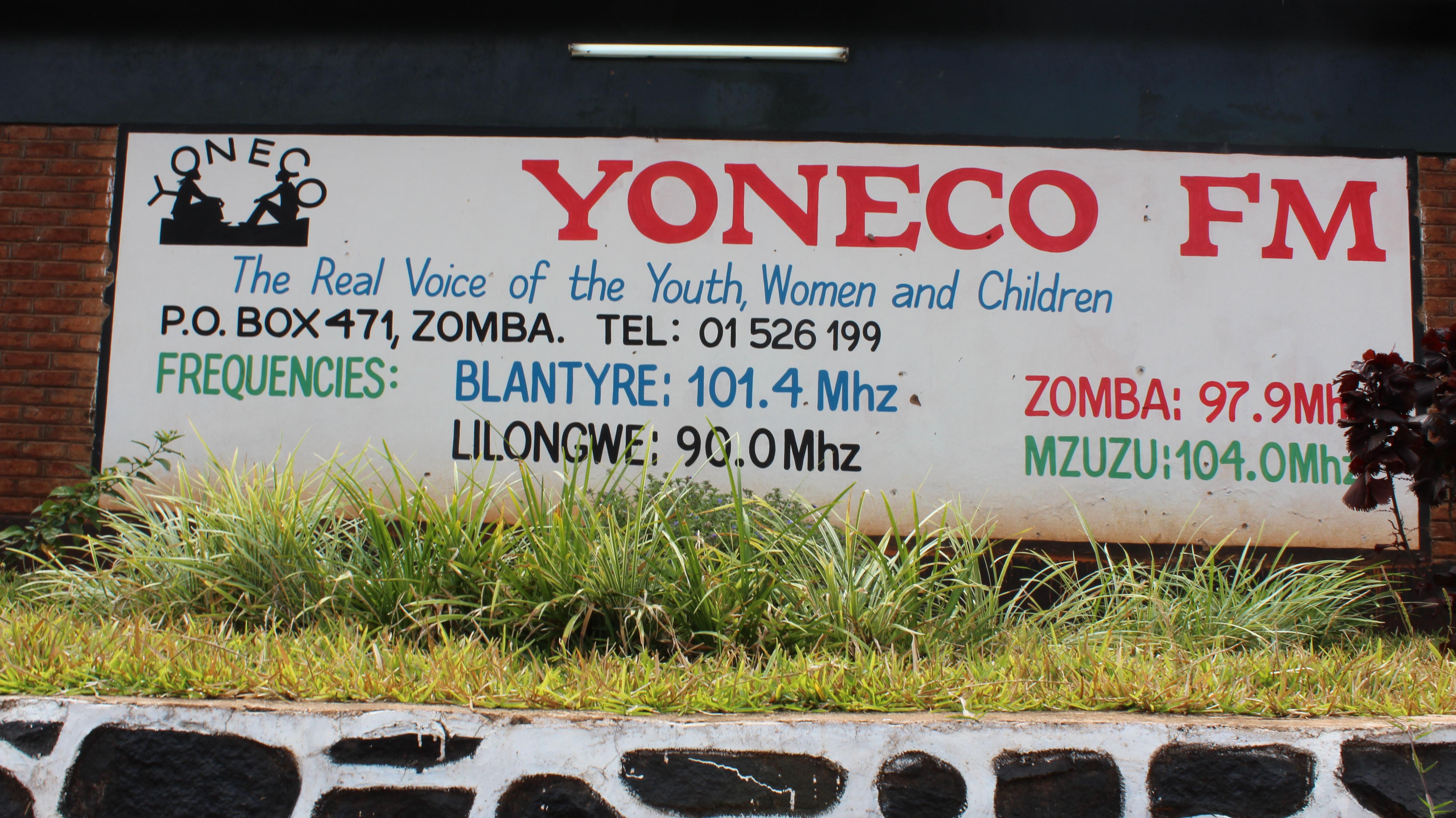 YONECO FM