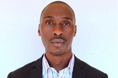 Edwin Chulu (Deputy Chief Producer-Operations)
