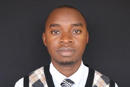 Rodrick Mwale (Chief Producer)