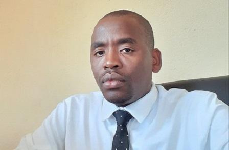 Rodrick Sinoya (Chief Reporter)