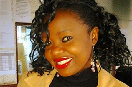 Chimwemwe Mikwala