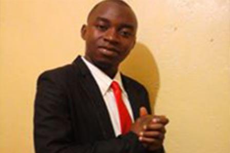 Rodrick Mwale