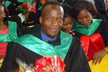 James Chirambo