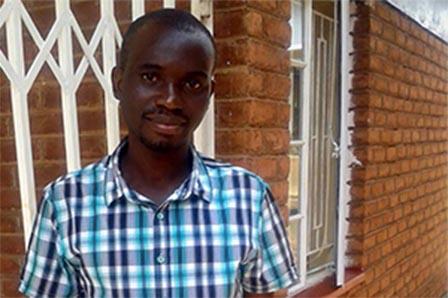 Mphatso Mwamvani